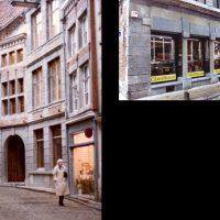 Rénovations Huy et Liège